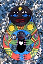 Artist: Stewart Fulljames, Rewa Gallery, New Zealand